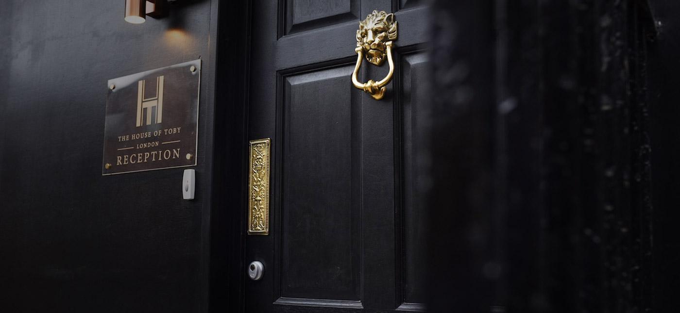 FRONT DOORS & DOOR SYSTEMS