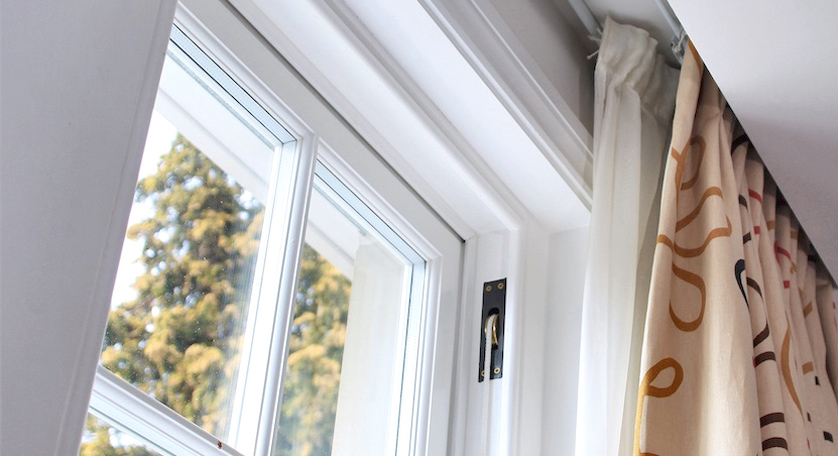 ORIGINAL SASH WINDOWS