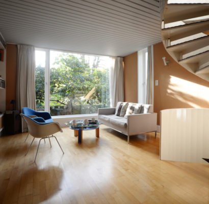 NW1 – Camden – Architectural Marvel