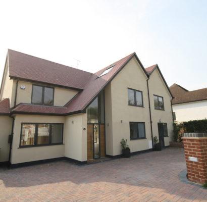 KT3 – New Malden – Surrey – Detached Property