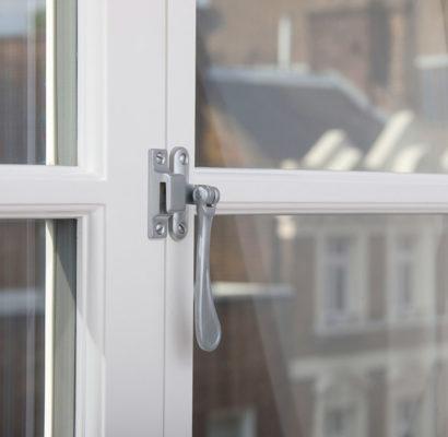 WC2 – Covent Garden – Sash and Casement Windows
