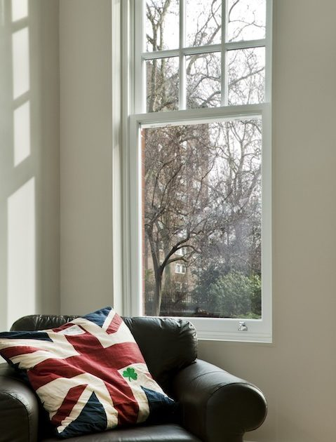 Chelsea - Timber Sash Windows - SW7 – Chelsea – Timber French Doors - image 3