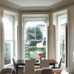 Belsize Park Timber Sash Windows - NW3 – Belsize Park, Hampstead Heath – Timber Sash Windows - image 2