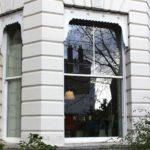 Belsize Park Timber Sash Windows - NW3 – Belsize Park, Hampstead Heath – Timber Sash Windows - image 1