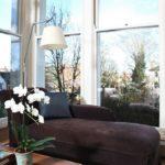 Belsize Park Timber Sash Windows - NW3 – Belsize Park, Hampstead Heath – Timber Sash Windows - image 4