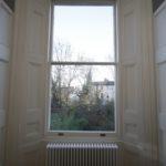 Belsize Park Timber Sash Windows - NW3 – Belsize Park, Hampstead Heath – Timber Sash Windows - image 9