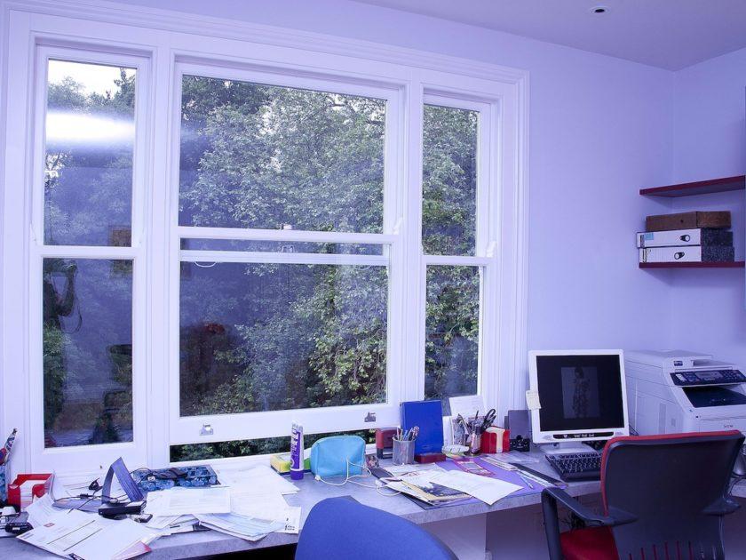 Hampstead - Timber Sash Windows - NW3 – Hampstead – Timber Sash Windows - image 10