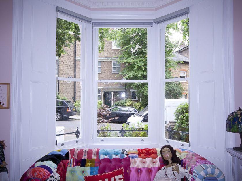 Hampstead Timber Sash Windows - NW3 – Hampstead – Timber Sash Windows - image 16