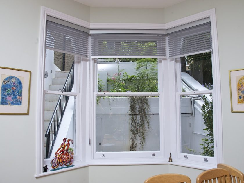 Hampstead - Timber Sash Windows - NW3 – Hampstead – Timber Sash Windows - image 6