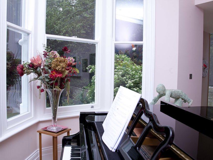 Hampstead - Timber Sash Windows - NW3 – Hampstead – Timber Sash Windows - image 8