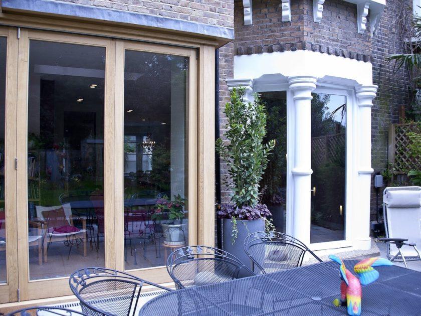 Hampstead Timber Doors - NW3 – Hampstead – Timber Sash Windows - image 20