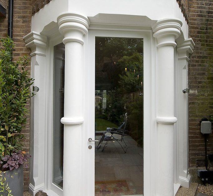 Hampstead Timber Doors - NW3 – Hampstead – Timber Sash Windows - image 21