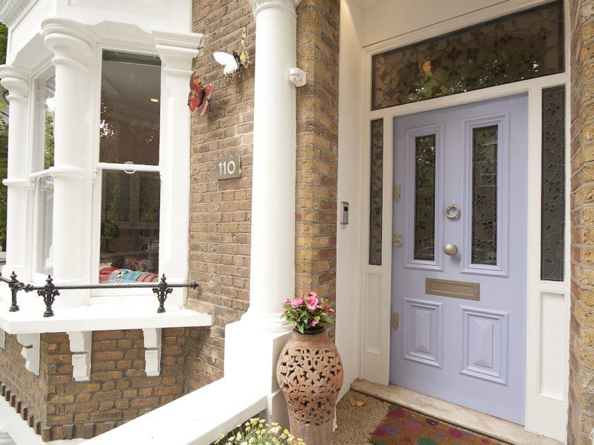 Hampstead - Timber Sash Windows - NW3 – Hampstead – Timber Sash Windows - image 2