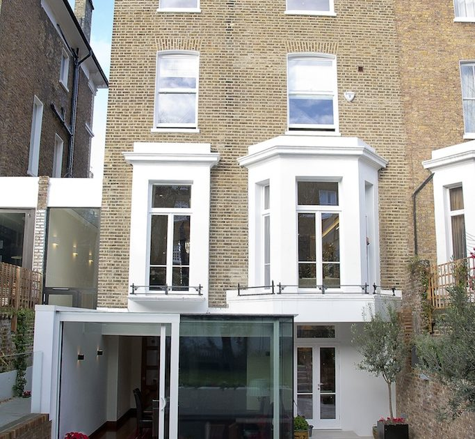 Chelsea Timber Sash Windows - SW10 – Chelsea – Timber Sash – Casement and French Windows - image 2
