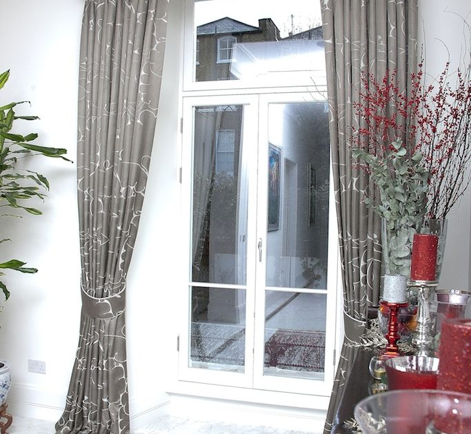 Chelsea Timber French Windows - SW10 – Chelsea – Timber Sash – Casement and French Windows - image 7