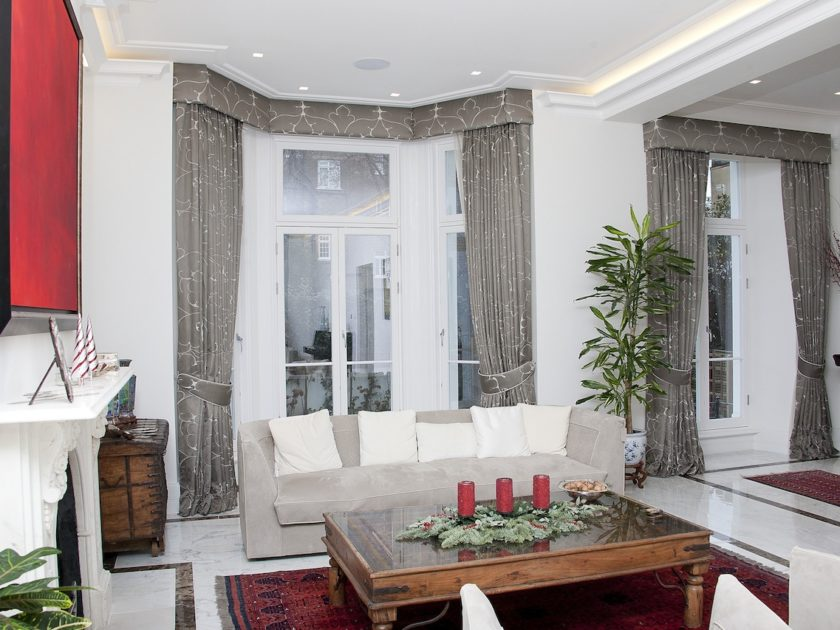 Chelsea Timber French Windows - SW10 – Chelsea – Timber Sash – Casement and French Windows - image 3