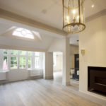 Hampstead Timber Patio Doors - NW3 – Arkwright Road – Sash & Casement Windows and Doors - image 11
