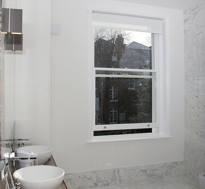 Chelsea Timber Sash Windows - SW10 – Chelsea – Timber Sash – Casement and French Windows - image 16