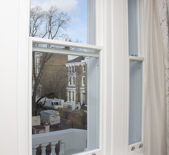Chelsea Timber Sash Windows - SW10 – Chelsea – Timber Sash – Casement and French Windows - image 17
