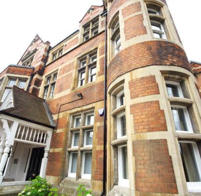 NW3 – Arkwright Road – Sash & Casement Windows and Doors