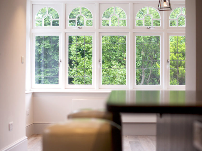 Hampstead Timber Windows - NW3 – Arkwright Road – Sash & Casement Windows and Doors - image 8