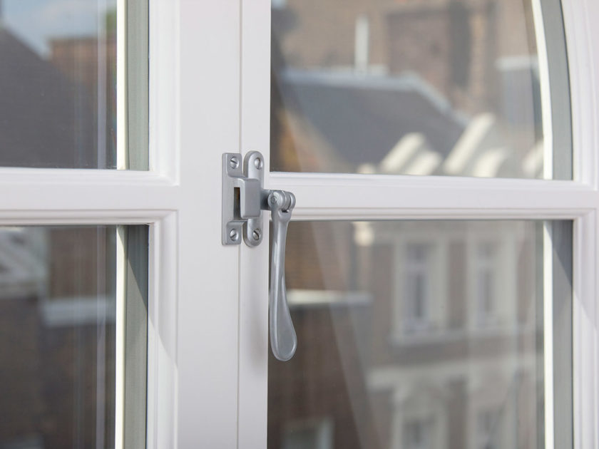 Covent Garden Timber Windows - WC2 – Covent Garden – Sash and Casement Windows - image 1