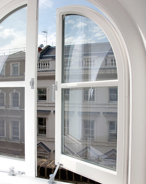 Covent Garden Timber Casement Windows - WC2 – Covent Garden – Sash and Casement Windows - image 2