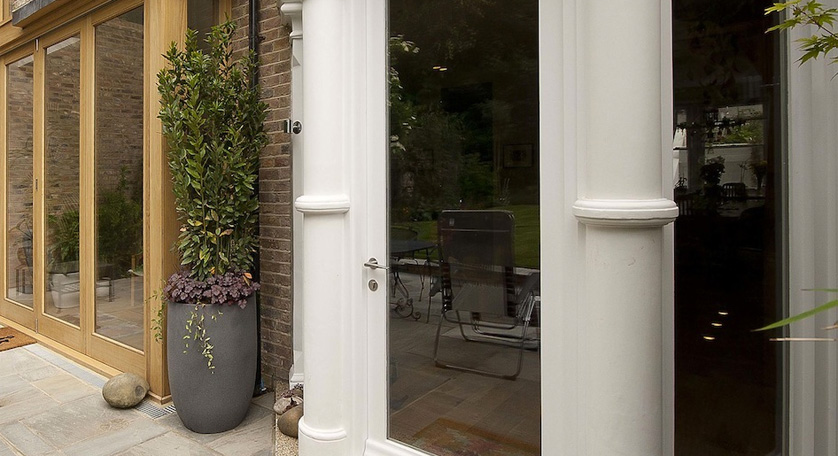 ORIGINAL SASH DOORS SYSTEMS