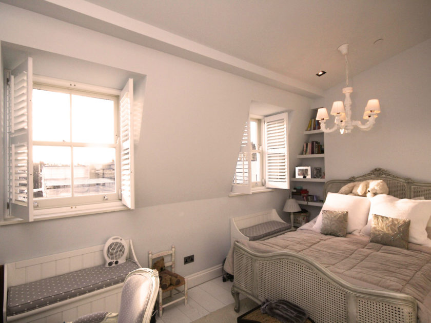 Fulham Timber Sash Windows - SW6 – Fulham – Timber Sash Windows in Terraced House - image 5