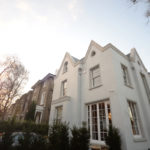 St John's Wood Timber Sash Windows - NW8 – St John's Wood – Bespoke Sash Windows & Garage Structure - image 41