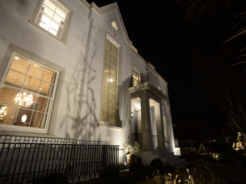 St John's Wood Timber Sash Windows - NW8 – St John's Wood – Bespoke Sash Windows & Garage Structure - image 44