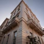 Eaton Square Grade II Heritage Sash Windows - SW1W – Eaton Square – Grade II – Heritage Sash Windows - image 1