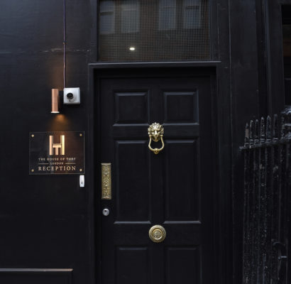WC1X – Kings Cross -Timber Windows – The House of Toby