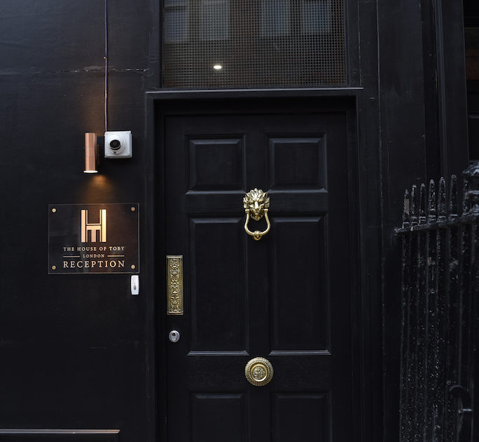 Kings Cross -Timber Windows - The House of Toby - WC1X – Kings Cross -Timber Windows – The House of Toby - image 1