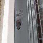 Hampstead Timber Entry Door - NW3 – Hampstead – Bespoke Timber Entry Door - image 9