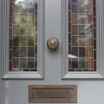 Hampstead Timber Entry Door - NW3 – Hampstead – Bespoke Timber Entry Door - image 10