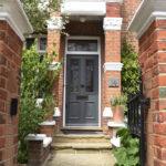Hampstead Timber Entry Door - NW3 – Hampstead – Bespoke Timber Entry Door - image 11