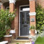 Hampstead Timber Entry Door - NW3 – Hampstead – Bespoke Timber Entry Door - image 12