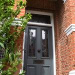 Hampstead Timber Entry Door - NW3 – Hampstead – Bespoke Timber Entry Door - image 3