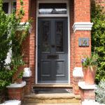 Hampstead Timber Entry Door - NW3 – Hampstead – Bespoke Timber Entry Door - image 4