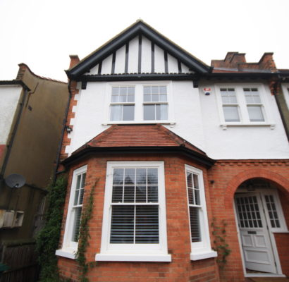 N3 – Finchley – Bespoke Doors and Sash Windows