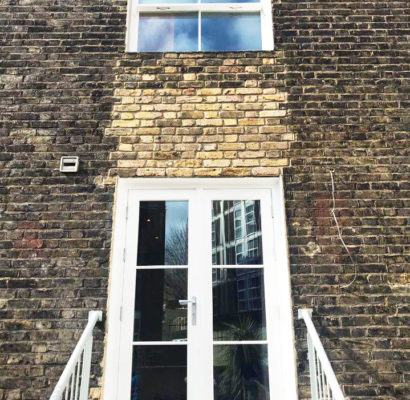 SW5 – Earls Court – Before and After