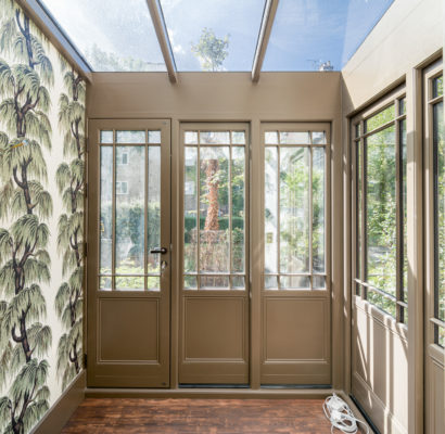 W11 – Notting Hill French Doors, Conservatory and Sash Windows
