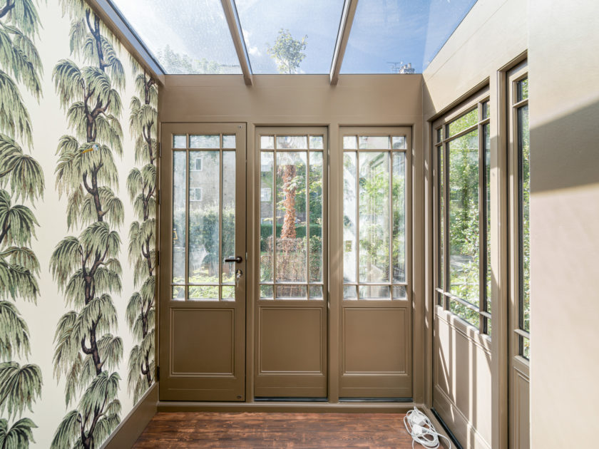 W11 – Notting Hill French Doors, Conservatory and Sash Windows - image 1