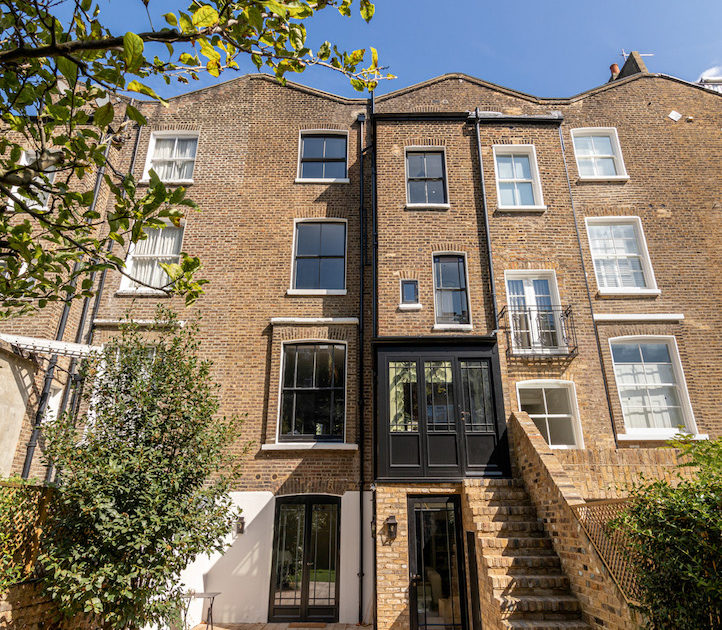 W11 – Notting Hill French Doors, Conservatory and Sash Windows - image 3