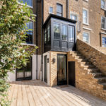 W11 – Notting Hill French Doors, Conservatory and Sash Windows - image 2