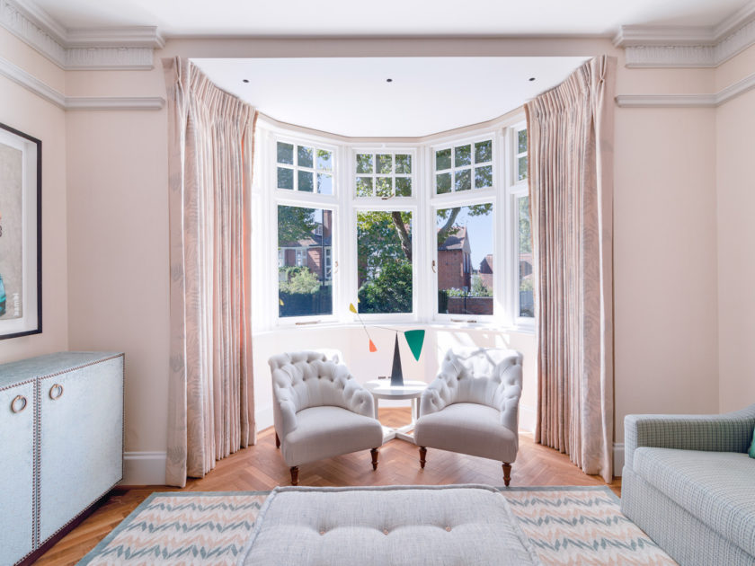 NW3 – Hampstead – Heritage Casement Windows - image 6
