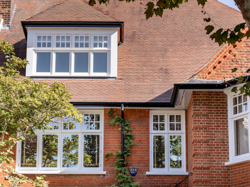 NW3 – Hampstead – Heritage Casement Windows - image 2