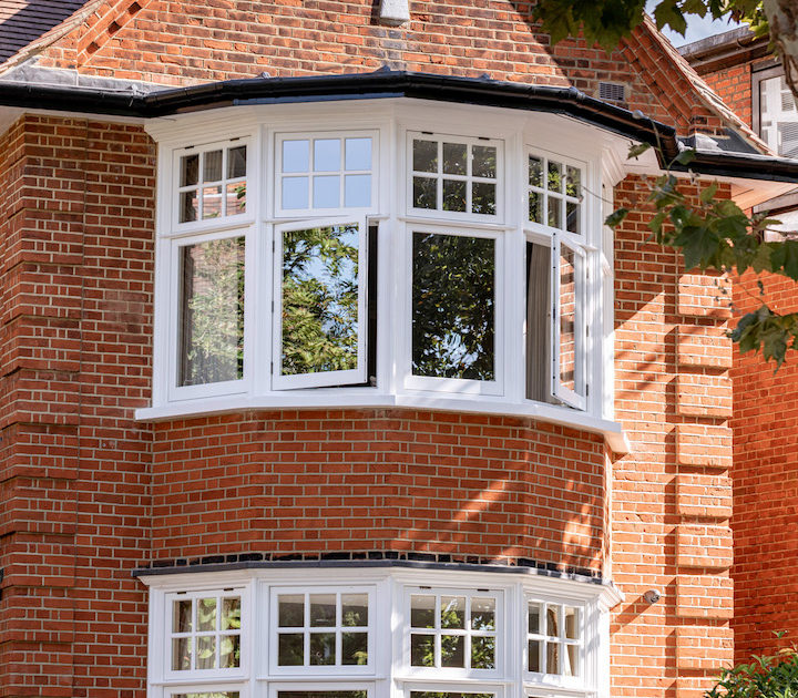 NW3 – Hampstead – Heritage Casement Windows - image 3